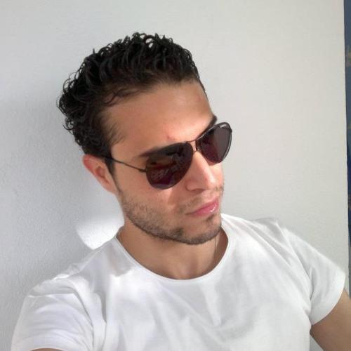 Ahmed Daadouche Sensation mix