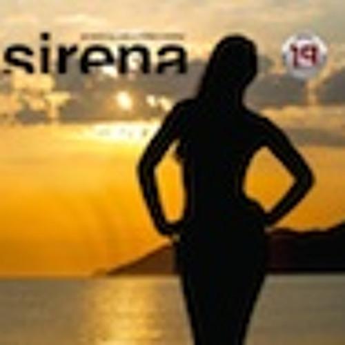 Ricardo Menga Mixed Sirena 19 Anos