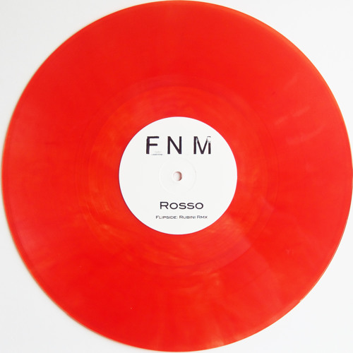 FNM - Rosso (STBB03)
