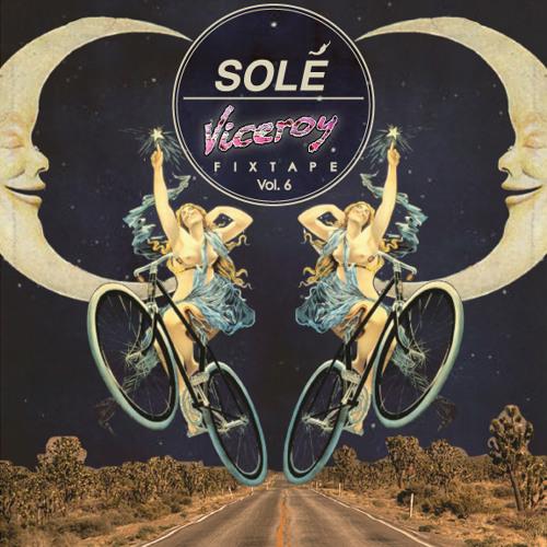 Solé Fixtape Vol. 6