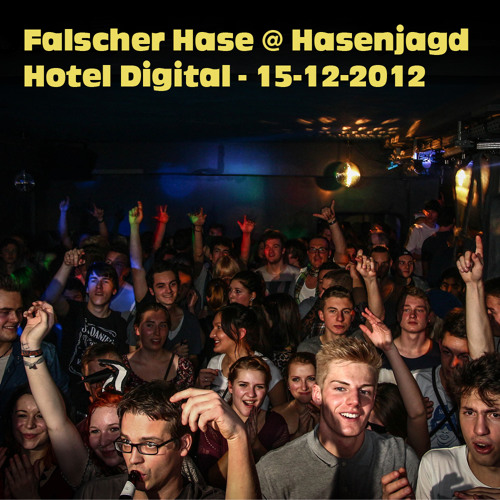 Falscher Hase at Hasenjagd - Hotel Digital - 15-12-2012