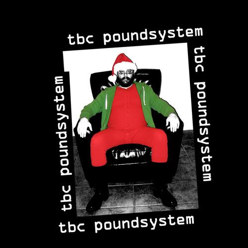 TBC Poundsystem - Losing My Sledge (2012) Michael Jackson vs Lipps Inc vs LCD Soundsystem