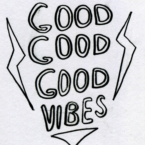 spread good vibes