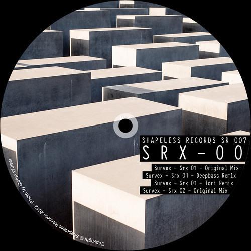 Survex - SRX - 01 (Deepbass Remix)