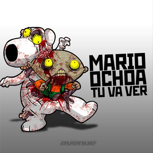 Mario Ochoa - Tu va ver (Original Mix)