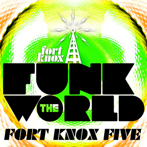 Funk the World 10