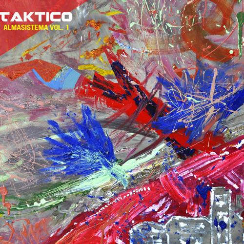 Taktico - Tierra ( alafu remix ) - Feat. Dj-hooch, L-ladron
