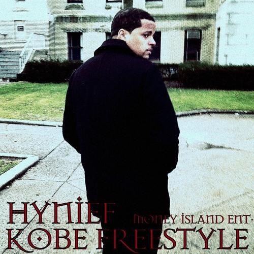 """HYNIEF """"KOBE"""" FREESTYLE (CHIEF KEEF)"""