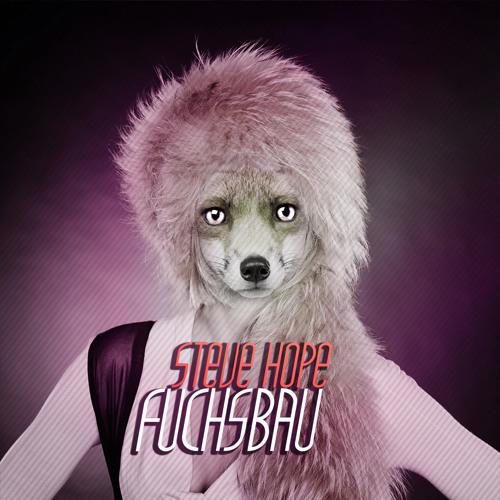 Steve Hope - Fuchsbau 128Kbit
