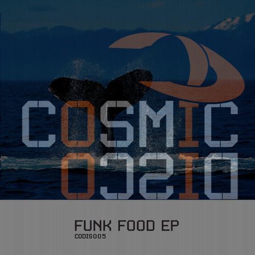 Black Motif - Funk Food (Zweistein Remix)