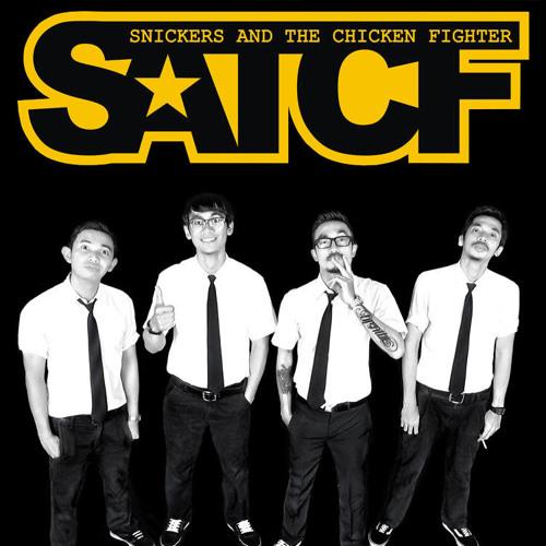 SATCF - A Light Without A Fire