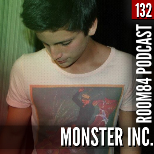 R84 PODCAST132: MONSTER INC.