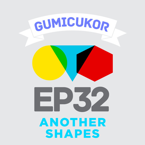 Gumicukor vol32 w/Mahagonee -- Neston Radio --
