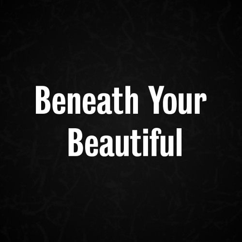 Beneath Your Beautiful (Live Recording)