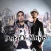 Fuerte Apache - Mis golpes tu condena (Patu y Massi)