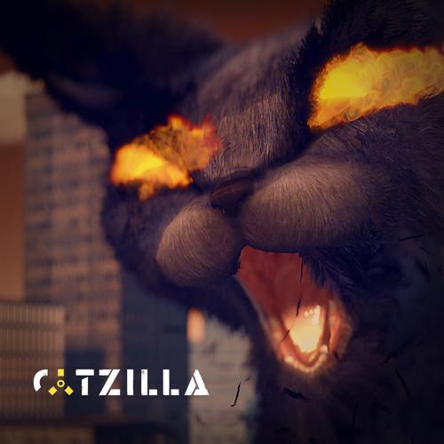 Catzilla EP