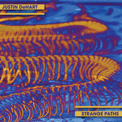 Justin DeHart - Strange Paths - Iannis Xenakis:  Psappha