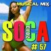 Soca Mix 2012
