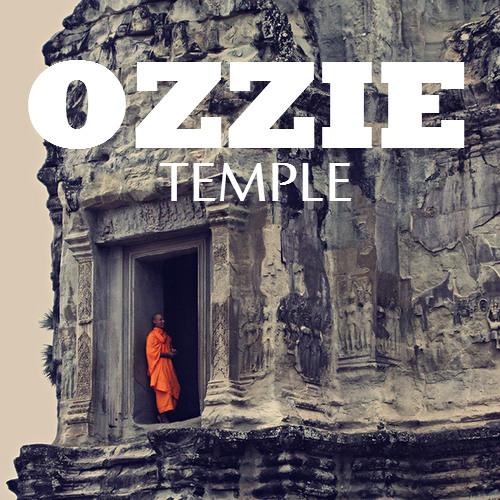 OZZIE - TEMPLE