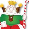 Christmas Jumper King