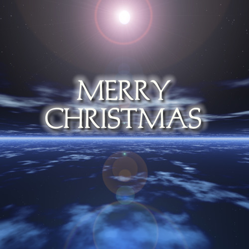 Merry Christmas Soundclouders:-)