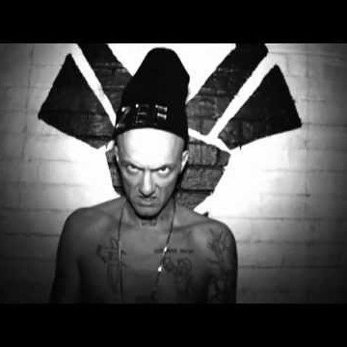 Die Antwoord - Dis Iz Why I´m Hot - IAV remix (tremors and abstrakt)