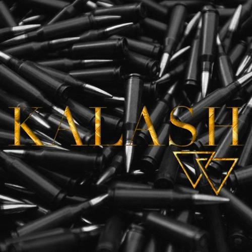 Booba - Kalash (TWINSMATIC Edit)