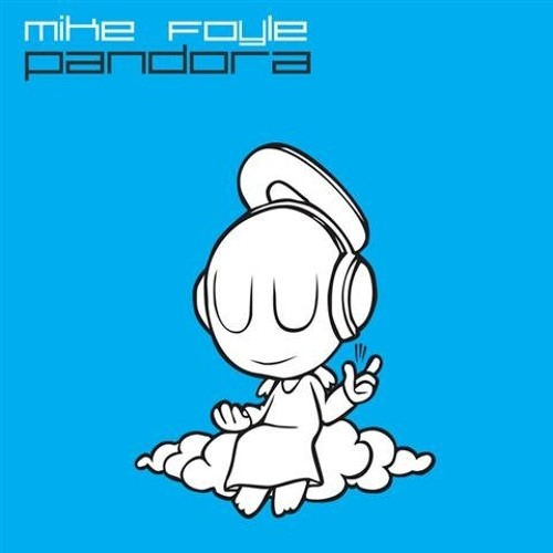Mike Foyle - Pandora (The Blizzard Remix) [Armind]