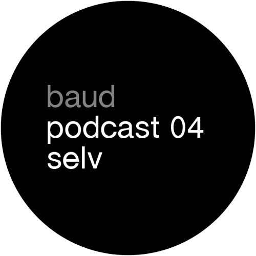 baud podcast 04 selv
