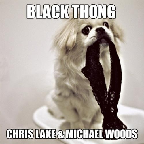 Black Thong (Radio Edit)
