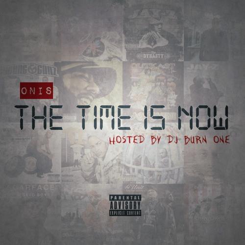 Onis - The Plan (feat Ras Kass & DJ Scend)