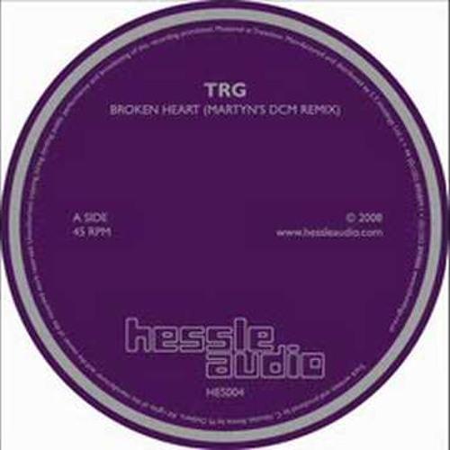 TRG - Broken Heart [Martyn DCM RMX] VS DJ RASHAD & DJ MANNY EDIT snip