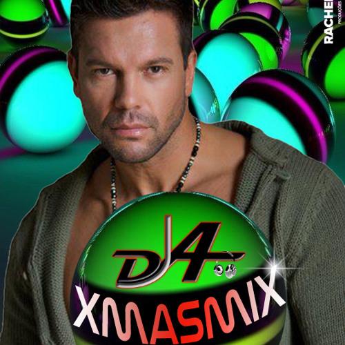 Set XMASMIX 2012 MIxed By DJoaoAngelo