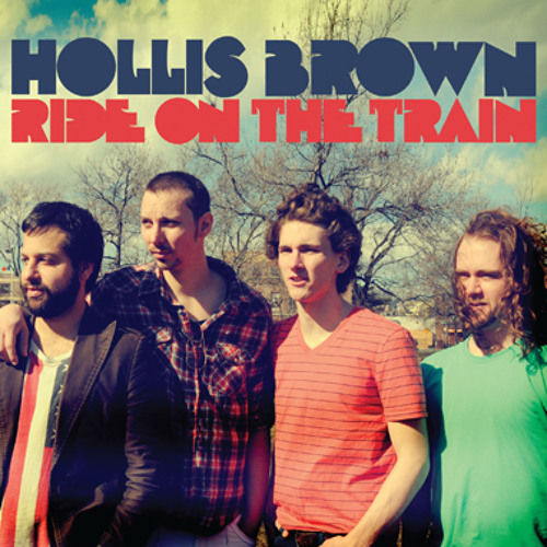 Hollis Brown - Down On Your Luck