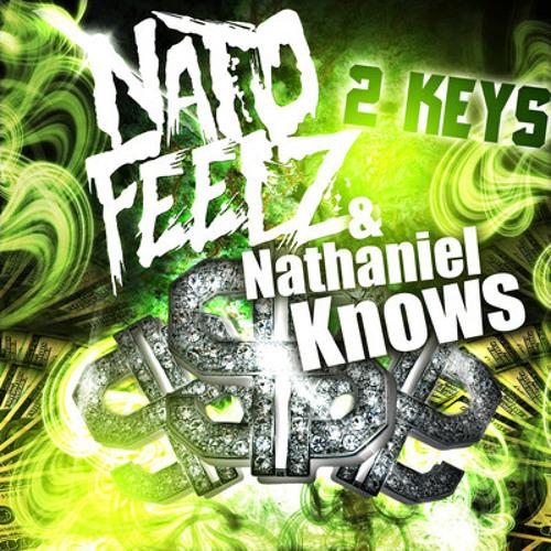 Nato Feelz - 2Keys (David Fields Drumstep VIP)