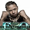 ME GUSTAN TODAS (REMIX) FUEGO FT DJ IRVING Y DJ CHINO MIXXX