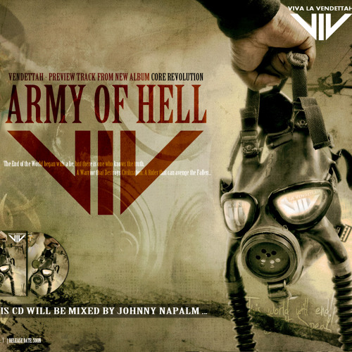 Army of Hell (Preview)