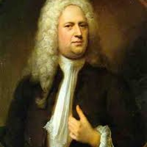 Handel, G.F. - Messiah: Part I (For, behold, darkness shall cover the earth) - Recit. Bass