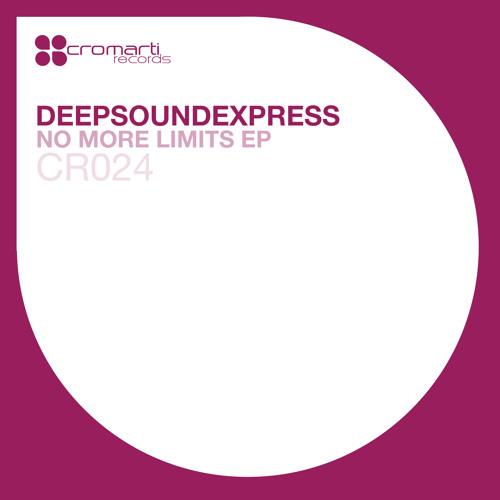 Deep Sound Express - No More Limits EP