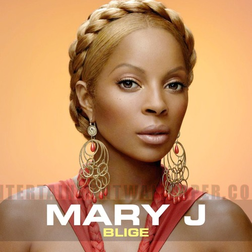 Mary J Blige Dance mix