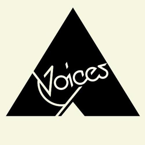 DJ Alex Voices live mix December 2012