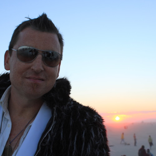 Syd Gris Live @ Strategik at Monarch - 11-30-12