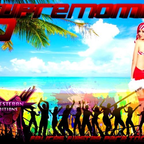 SupreMoMix 10 - DJ Esteban 2012 2013