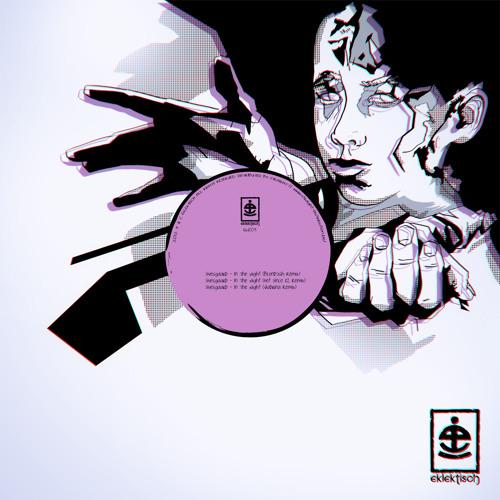 Jacob Sivesgaard - In the Night (Blond:ish Remix) [EKLEKTISCH DEC 3, 2012] *PREVIEW*