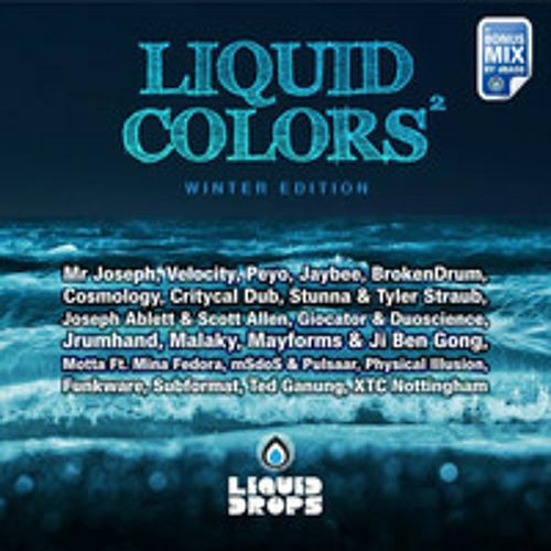 Ted Ganung- Lucid Dreams (Original Mix) [Forthcoming Liquid Drops Dec 25th 2012]