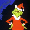 MR. GRINCH SONG Mark Hill