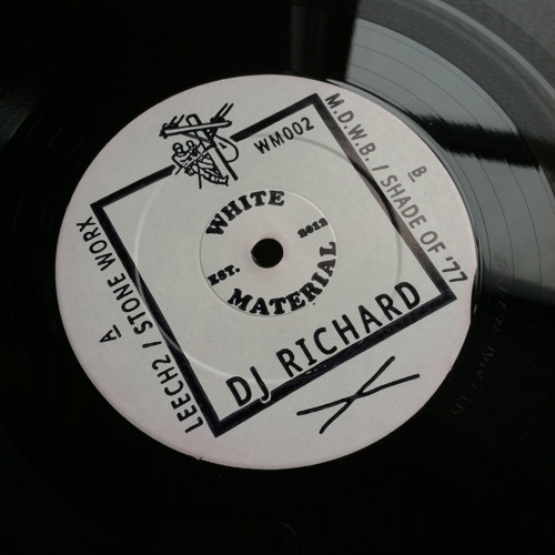 WM002 - DJ Richard - Promotional Clip