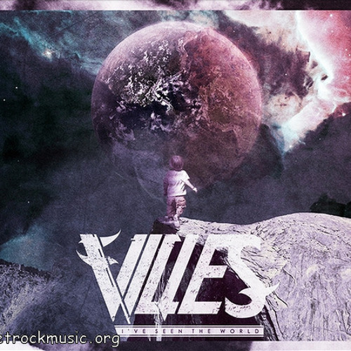 Villes - the levy (vocal cover)