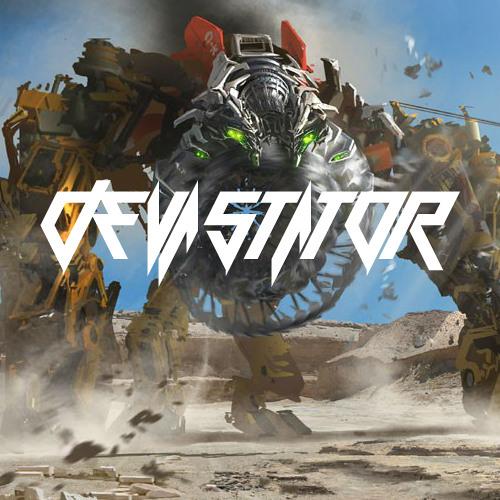 Before Effects ft. NUSD - Devastator