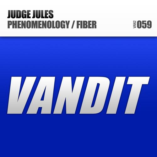 Judge Jules - Fiber (Radio Edit)
